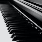 Digital piano child